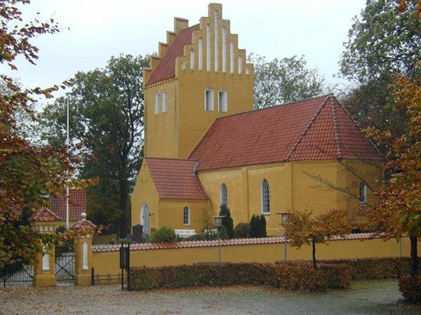 Solroed Kirke 9